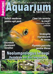 Aquarium & Terrarium - nr 7 Iunie 2009 (Profipet)