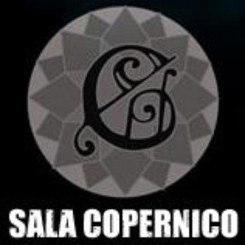 Discoteca Copérnico