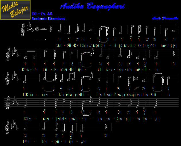 Lagu Kebangsaan