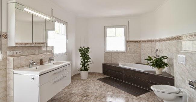 badezimmer bodenfliesen berkleben. Black Bedroom Furniture Sets. Home Design Ideas