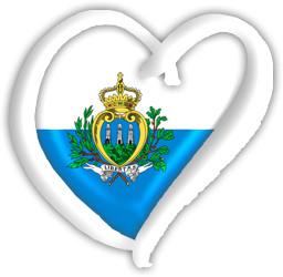 San Marino 2012 - Valentina Monetta - The Social network Sanmarino