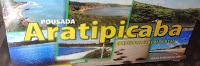 POUSADA E RESTAURANTE ARATIPICABA - (84) 3244 2628