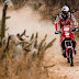 Rally dos Sertões: Zanol gana la penúltima etapa en motos