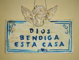 DIOS BENDIA ESTA CASA 2