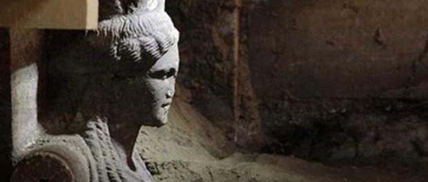 Συστήνεται δίκτυο δήμων με τους αρχαιότερους ελληνικούς πολιτισμούς