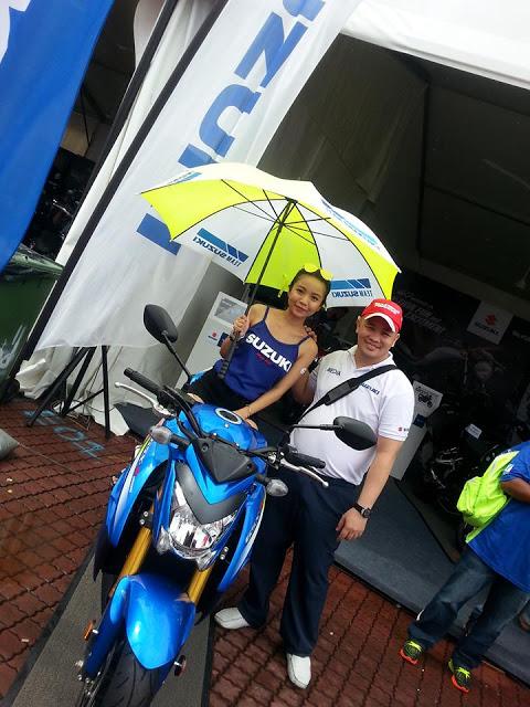 Suzuki Racing and Events
