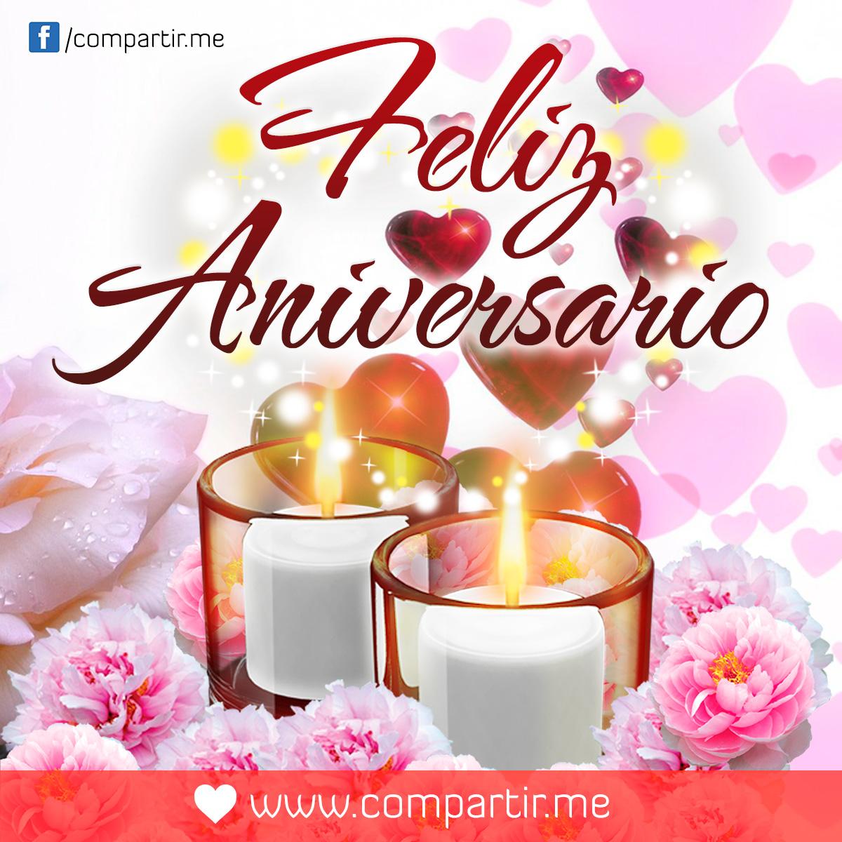 Feliz Aniversario Amor | New Calendar Template Site