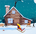 EightGames Santa Clause E…