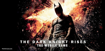 DOWNLOAD The Dark Knight Rises APK ANDROID