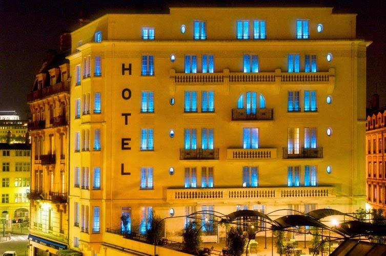 Contoh Surat Lamaran kerja di Hotel - Contoh Surat yang Benar