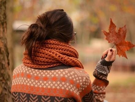 ♥ Ready for Autumn ♥
