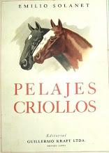 Pelajes Criollos