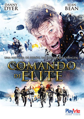 Comando de Elite - DVDRip Dual udio