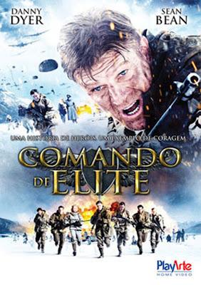 Comando de Elite - DVDRip Dual Áudio
