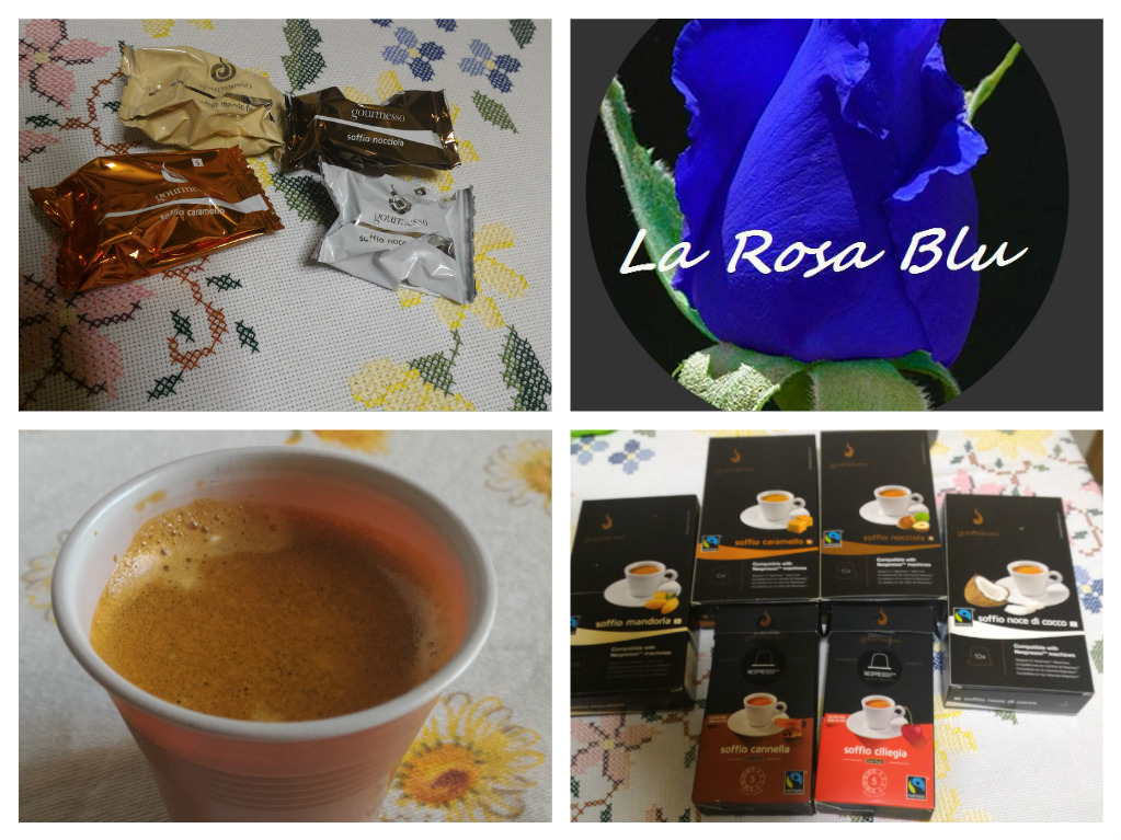 CAFFE' AROMATIZZATO GOURMESSO