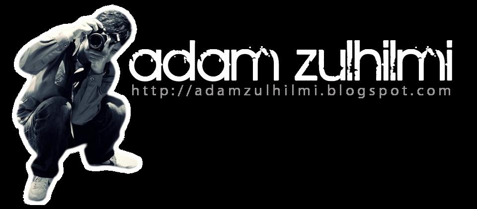 adaM Zulhilmi