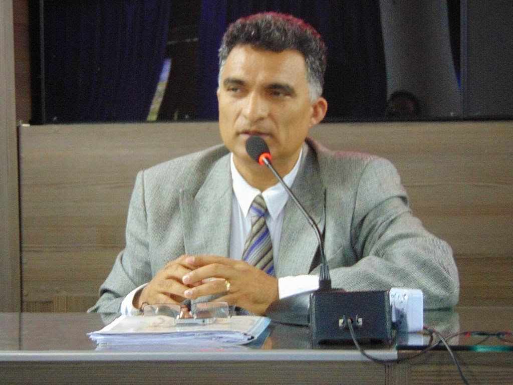 Resultado de imagem para Vereador Francisco Carlos de Mossoró