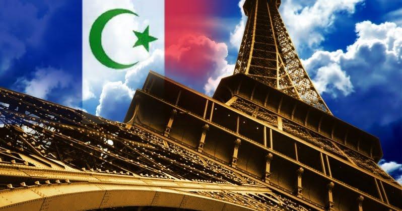 Αντίποινα από τους Γάλλους σε σούπερ μάρκετ μουσουλμάνων-Τους αναγκάζουν να πουλούν χοιρινό και αλκοόλ