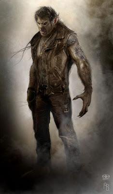 Misteri Manusia Serigala (Werewolf) - Berita Aneh Tapi Nyata - ATN