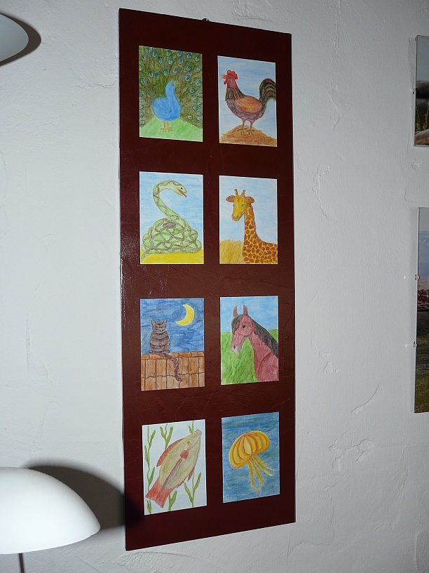 Recycelt nat rlich regional wohnzimmer gestaltung 1 - Wandschmuck wohnzimmer ...