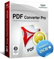 WONDERSHARE PDF CONVERTER PRO 3.2.0 FULL VERSION