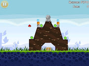 Angry Birds v 1.5.1 Gratis
