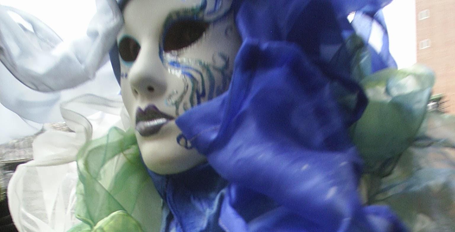 Carnaval, Venecia, máscaras, disfraces, febrero