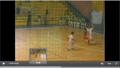 Caxias UCS Futsal - SUB-13