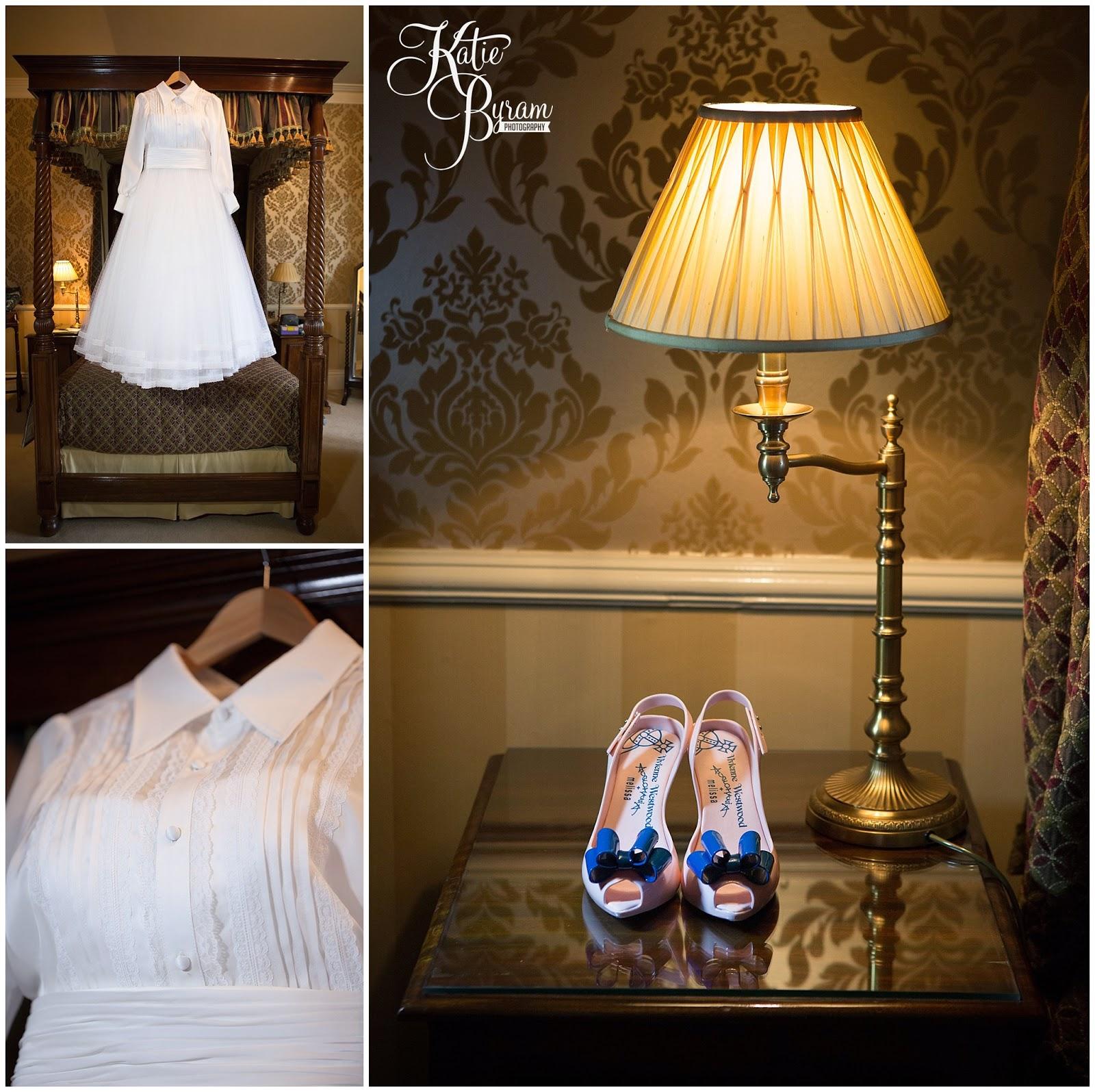 mia bridal, mia bridal carlisle, vintage wedding dress, victorian wedding dress, wedding dress belt, vivienne westwood shoes
