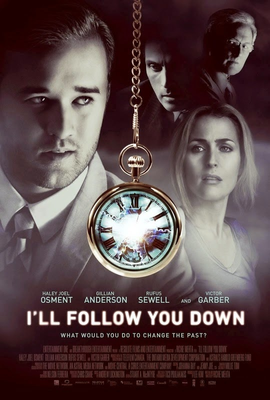 I'll Follow You Down 2013 BRRip ταινιες online seires xrysoi greek subs