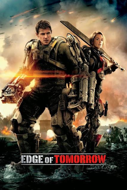Cuộc Chiến Luân Hồi (thuyết minh) - Edge of Tomorrow