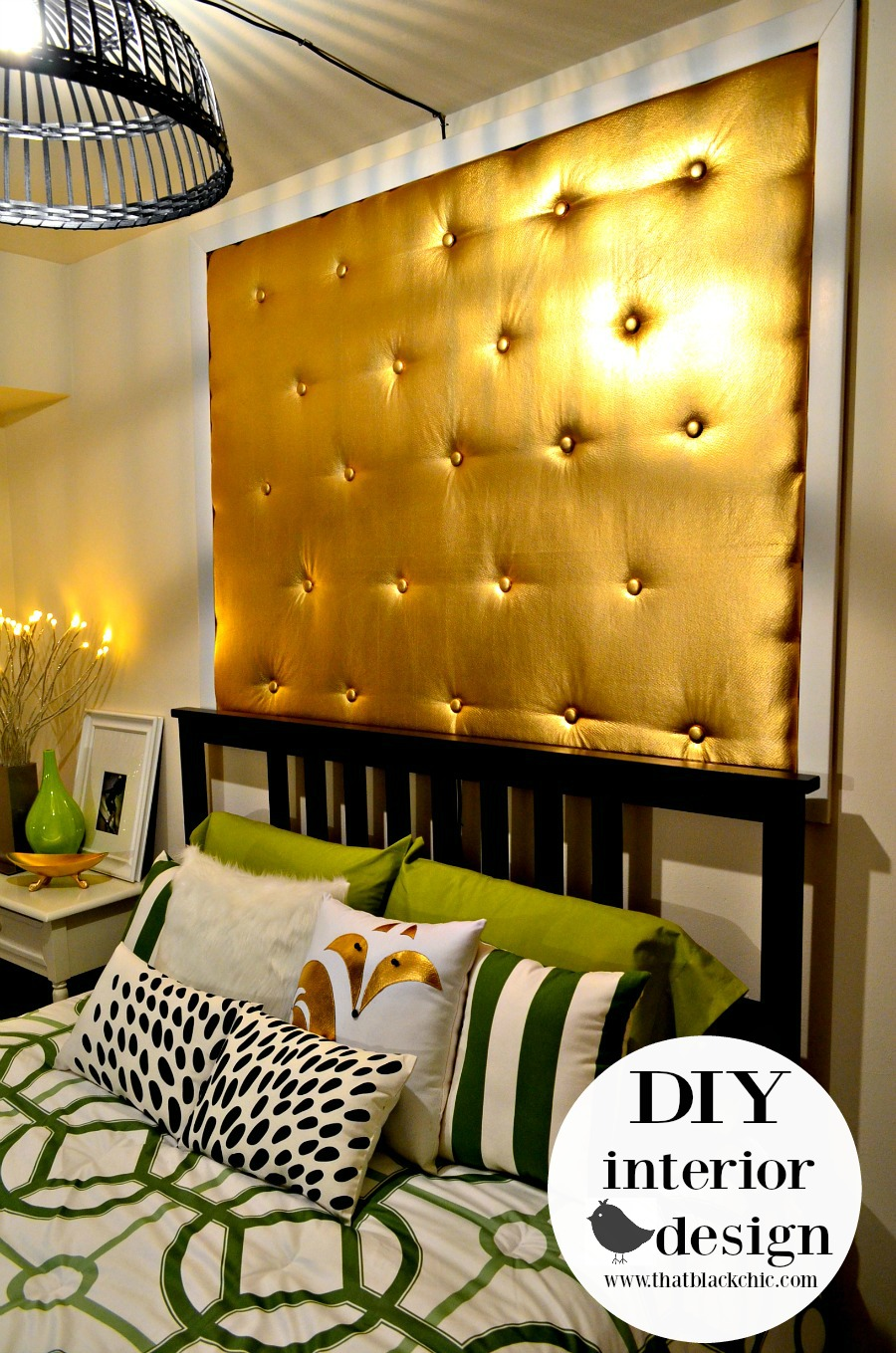 How long does it take to decorate a bedroom? [DIY Interior Design ...