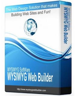 WYSIWYG Web Builder Serial Number Keygen Free Download