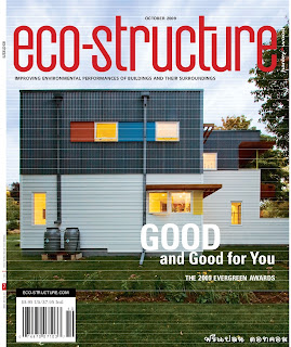 Eco-Structure Magazine October 2009( 565/0 )