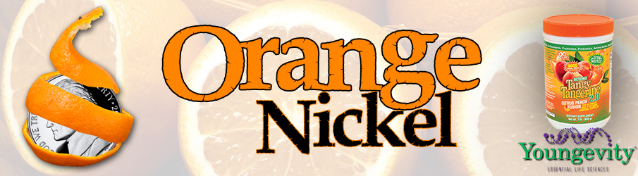 ORANGE NICKEL
