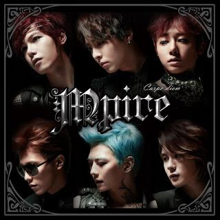 M.Pire (엠파이어) - 카르페디엠 (Carpe Diem)