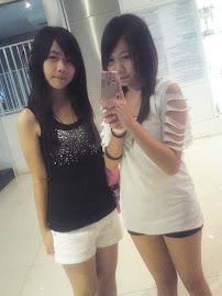 与Aiku Gui