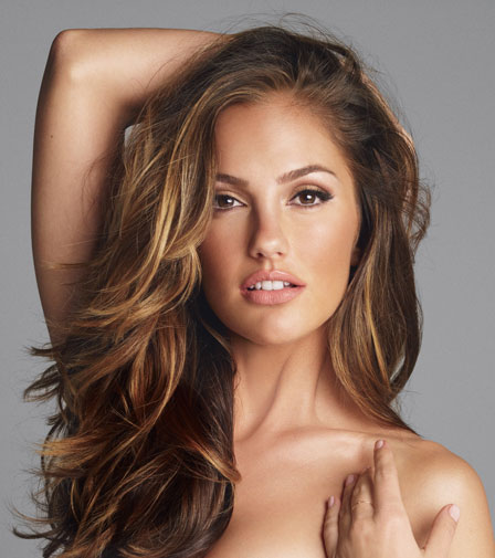 Minka Kelly Height, Weight And Body Measurements