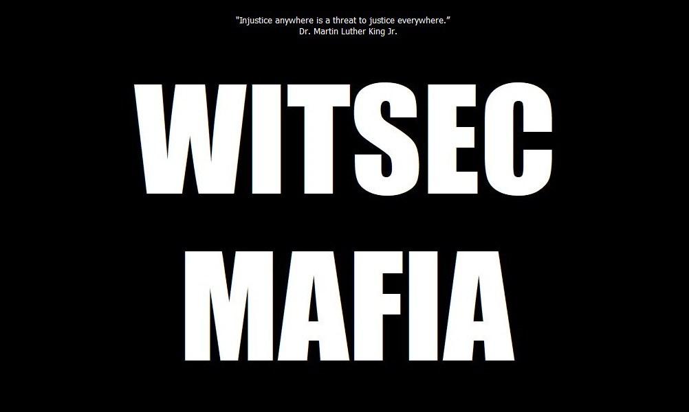 WITSEC MAFIA