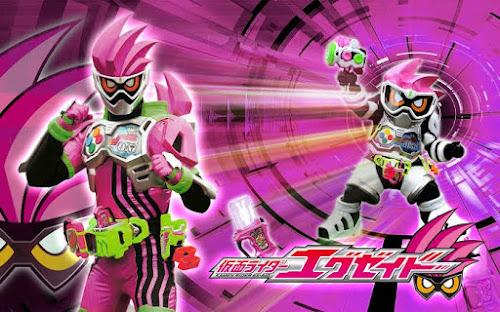Kamen Rider Ex-Aid - primeiras impressões