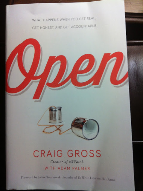 Book review: Craig Gross