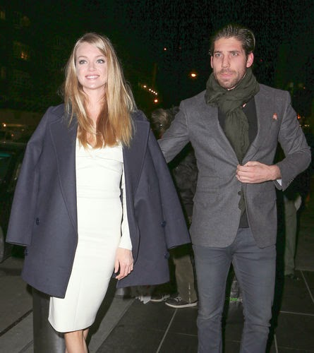 yes she wanted to lindsay ellingson is married news4y