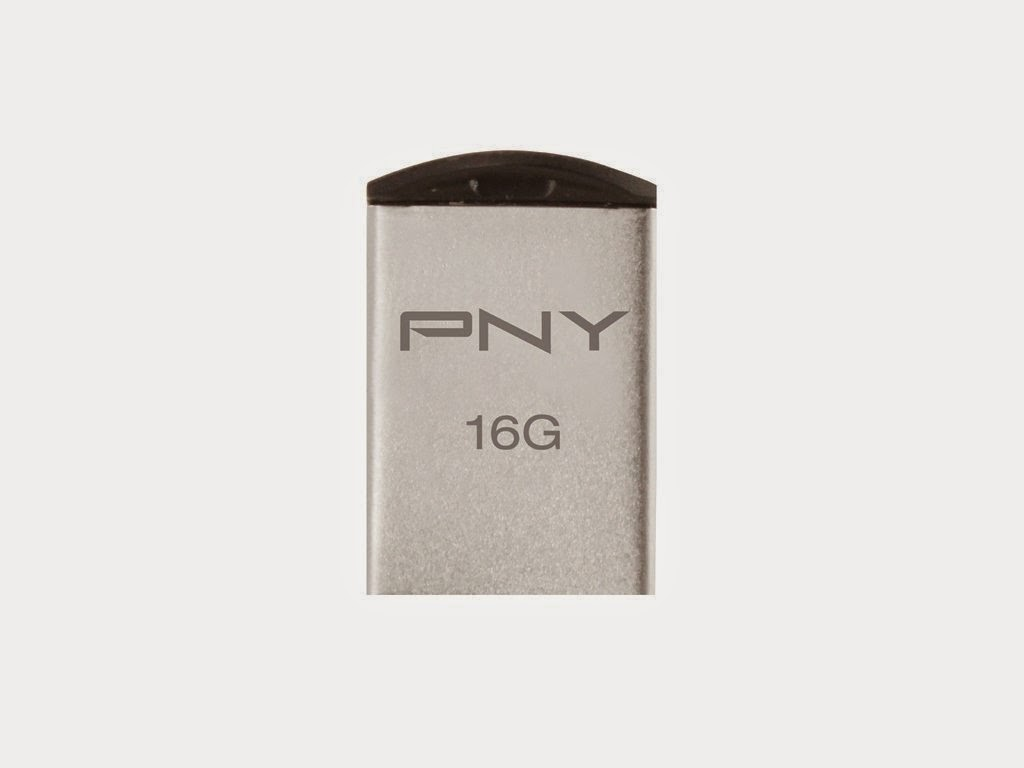 Buy PNY Micro M2 Attache 16GB Pendrive Rs. 386 only at Amazon.