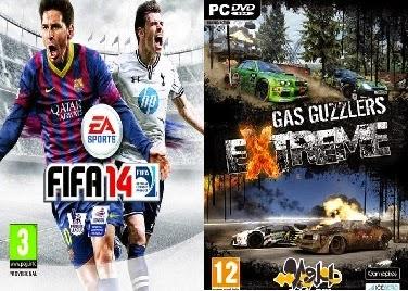 game bola terbaru 2014 fifa game pc balapan terlaris Gas Guzzlers Extreme
