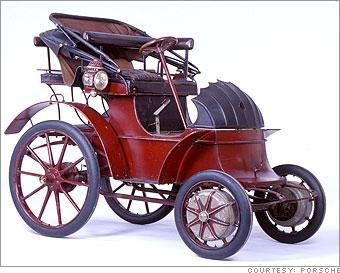 Electric Cars Have Been Around Since The 1880 S Tech News