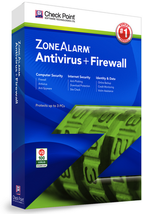 zonealarm  windows 7 freeware