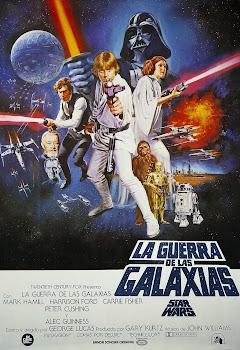 Ver Película La guerra de las galaxias Online Gratis (1977)