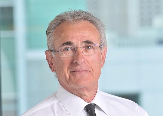 Dr Albert Yuzpe