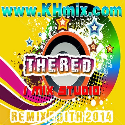 Album Mix : TheRed I Mix Studio Vol.11