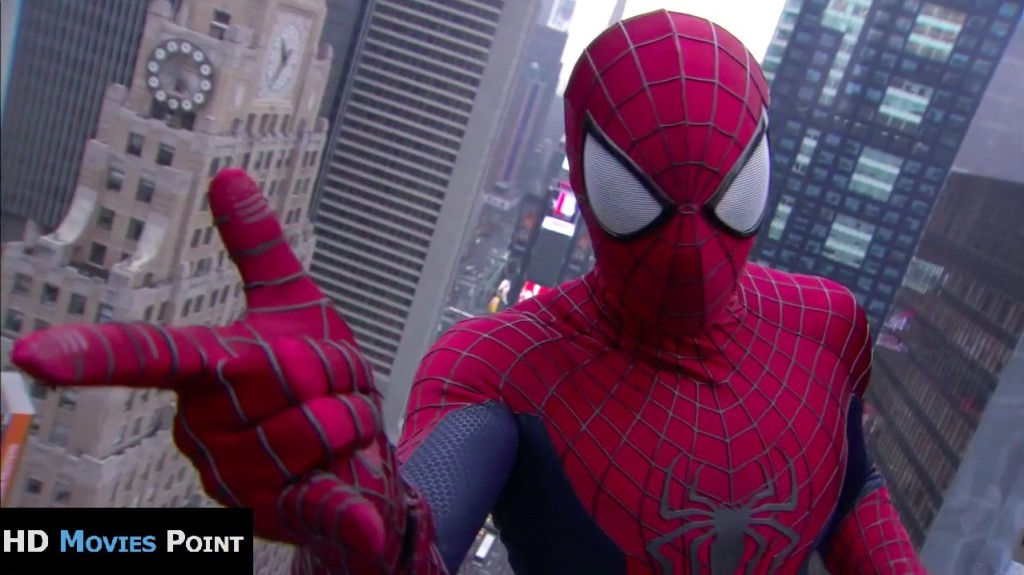 The Amazing Spider Man 2 Full Hd Movie Download Hd Movie Go